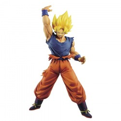 Figura Goku Super Saiyajin Maximatic