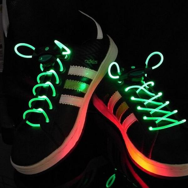 Cintas led color verde
