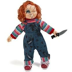 Chucky tamaño real (no habla)