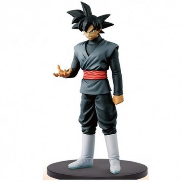 Figura black goku 20cm