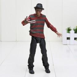 Figura Articulada Freddy Krueger