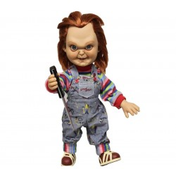 Chucky good guy de 38cms (dice frases en ingles)