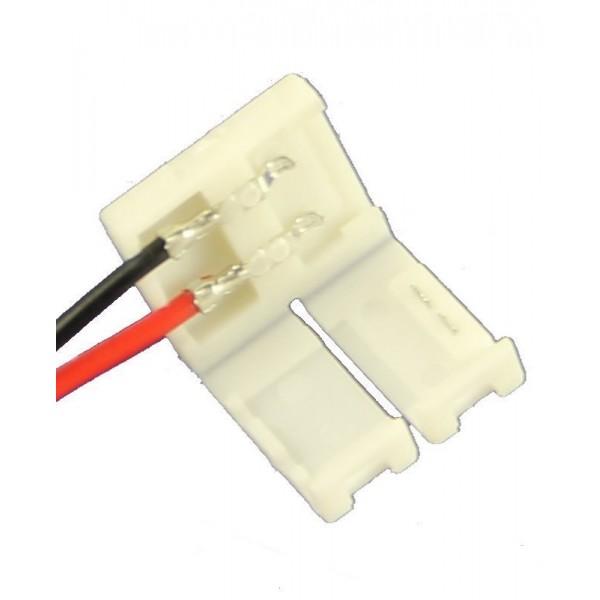 Conector 3528 para tiras led 12v