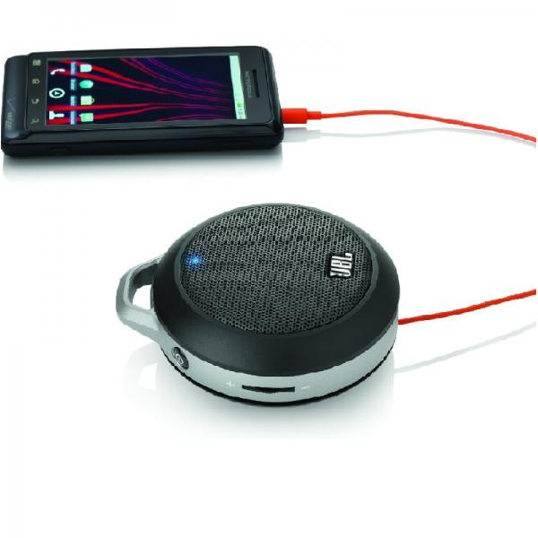 Bocina Bluetooth JBL Micro 2 Wireles