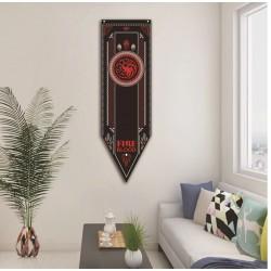 Banner Targaryen