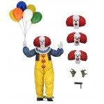 Figura It Pennywise 1990 (eso)