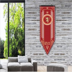 Banner Lannister (Leon) Game of thrones