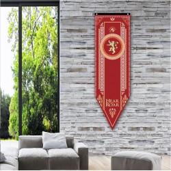 Banner Lannister