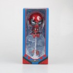 Figura de Spiderman 16cms con imán